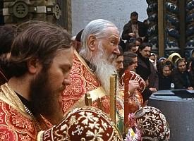 Троицкий синодик. Архимандрит Николай (Самсонов)
