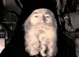 Троицкий синодик. Иеромонах Иаков (Мартыненко)