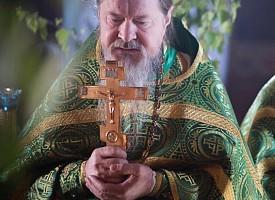 Врач от Бога. Игумен Тихон (Барсуков). Воспоминания